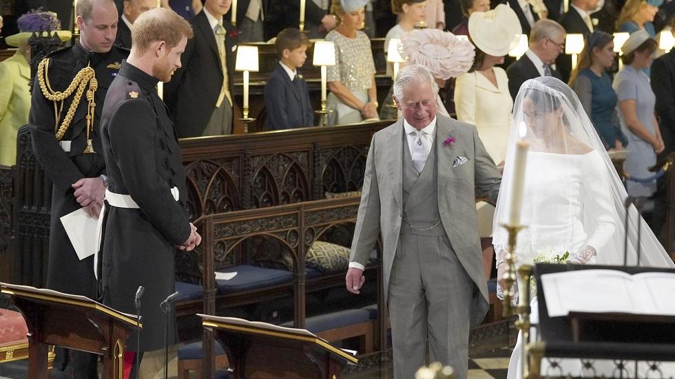 Ce poreclă a primit Meghan Markle din partea prințului Charles