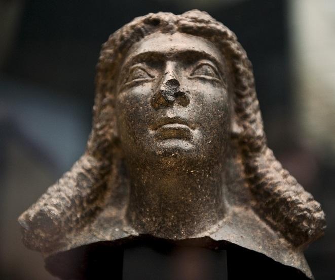 Cum arata de fapt, Cleopatra?