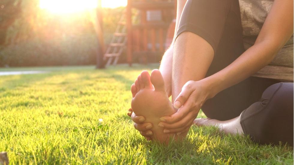 De ce este important să ne ocupăm de sănătatea picioarelor