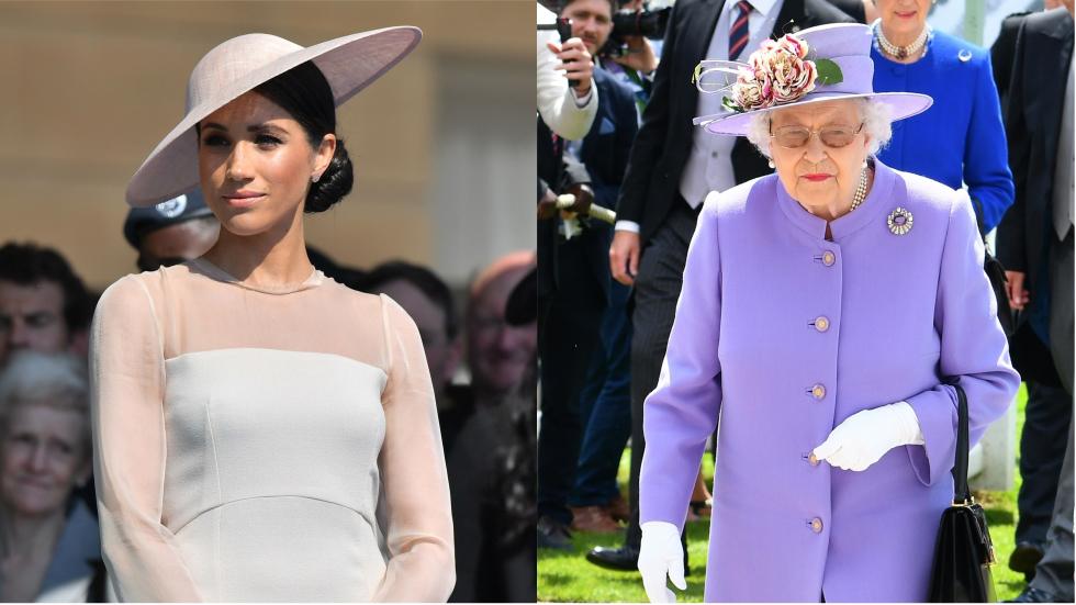 Regina Elisabeta a II-a, decizie importantă în ceea ce o privește pe Meghan Markle
