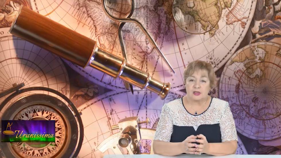 Urania previziunile astrologice ale săptămânii 25 iunie-1 iulie 2018