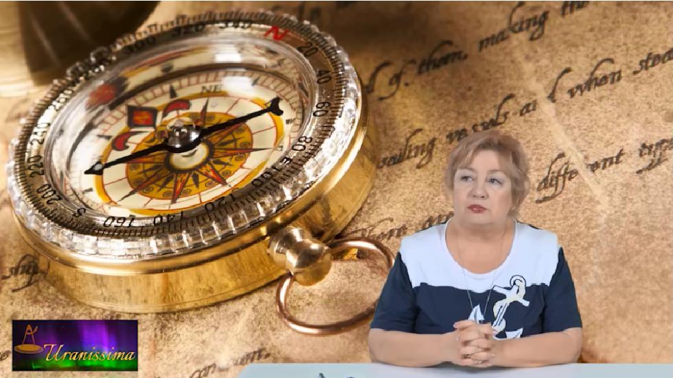 Urania previziunile astrologice ale săptămânii 4-10 iunie 2018