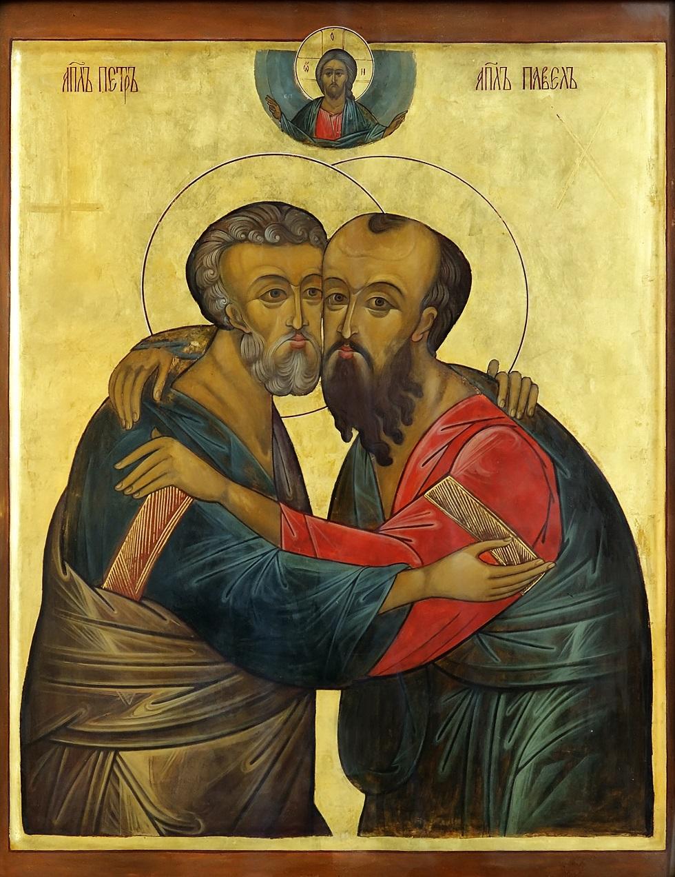 când începe postul Sfinţilor Apostoli Petru şi Pavel
