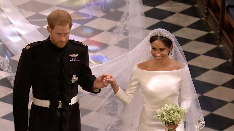 ce interdicție a primit Meghan Markle din partea prințului Harry înainte de nunta regală