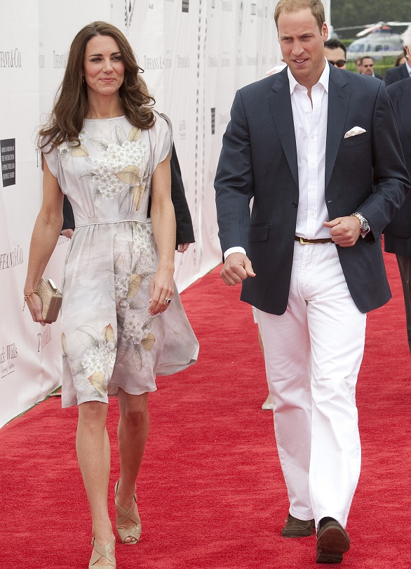 lucruri pe care nu le știai despre Kate Middleton