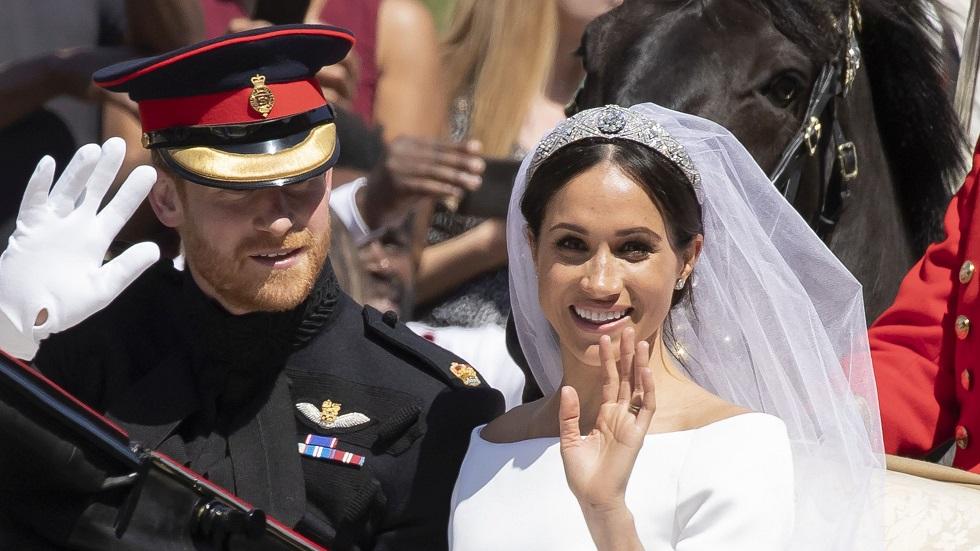 prințul Harry și Meghan Markle vor returna cadourile primite în ziua nunții