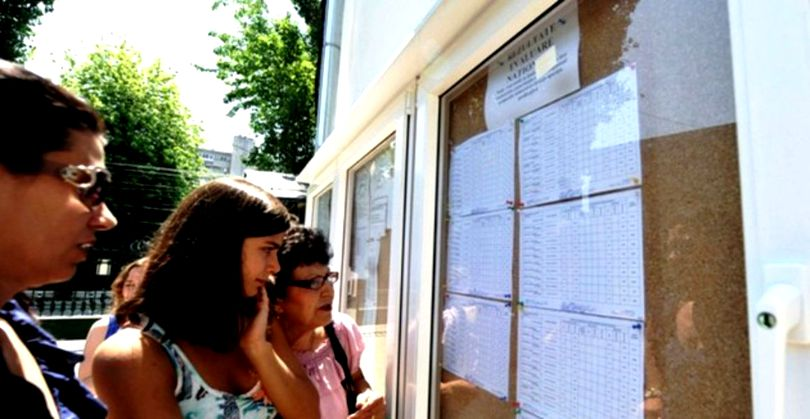 rezultate Evaluare Națională 2018, Botoșani