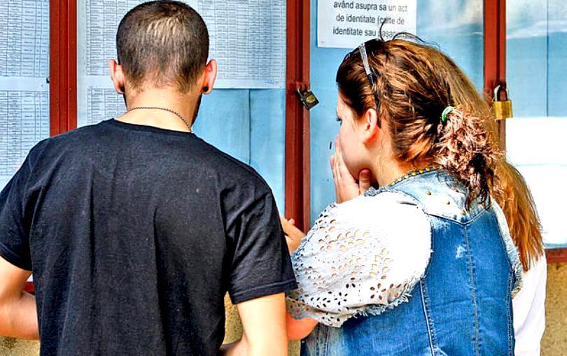 rezultate Evaluare Națională 2018, Buzău