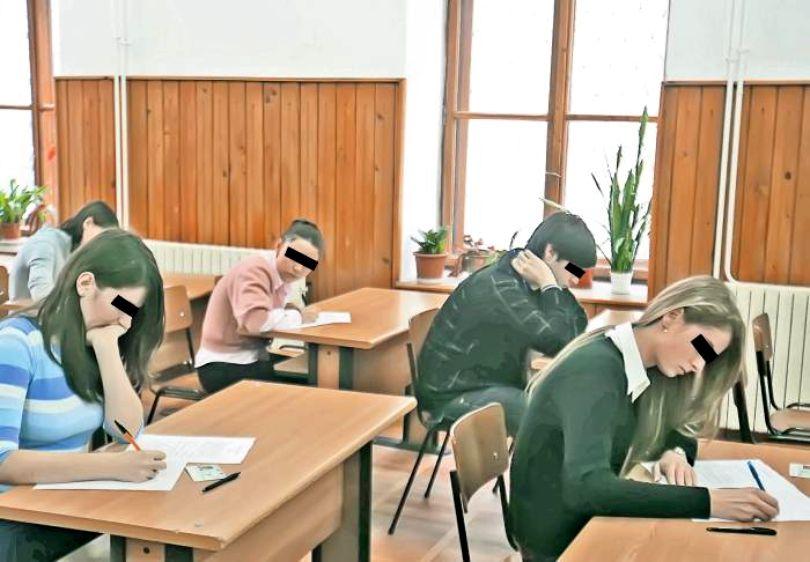 rezultate Evaluare Națională 2018, Giurgiu