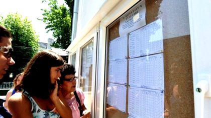 rezultate Evaluare Națională 2018, Mureș