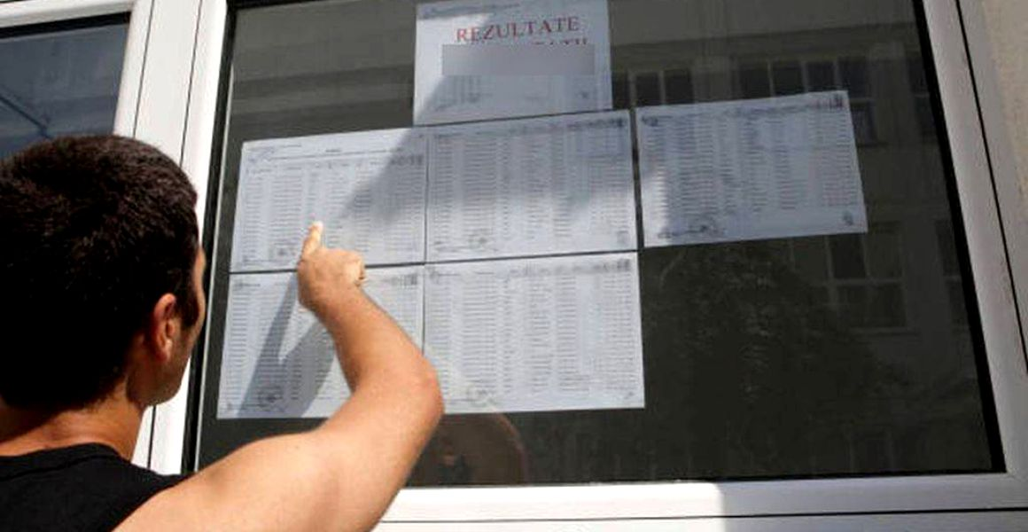rezultate Evaluare Națională 2018, Timiș