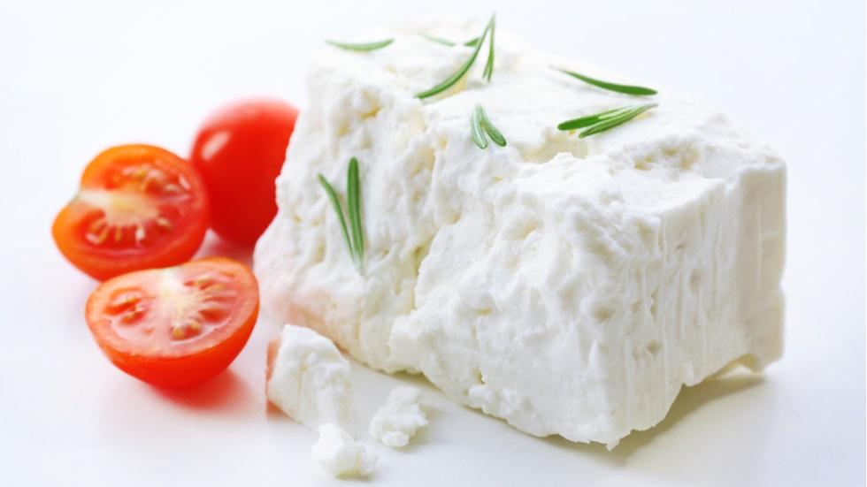 roșii cu brânză