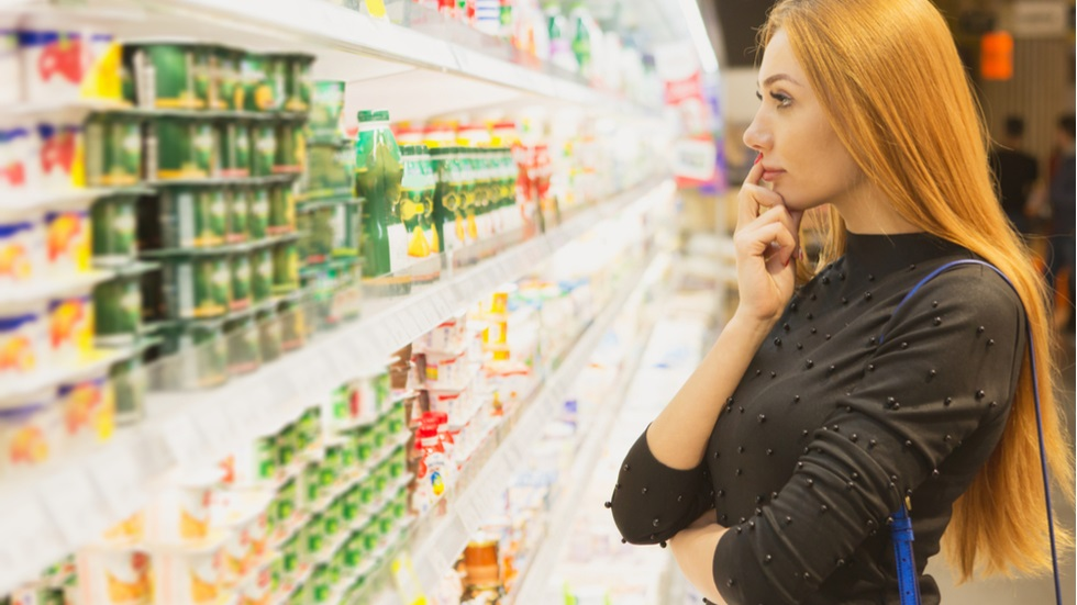 3 alegeri alimentare care doar par sănătoase