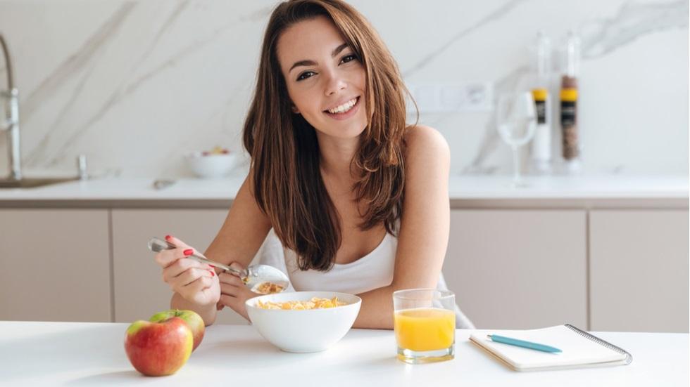 3 rețete pe care le poți încerca pentru un mic dejun sănătos