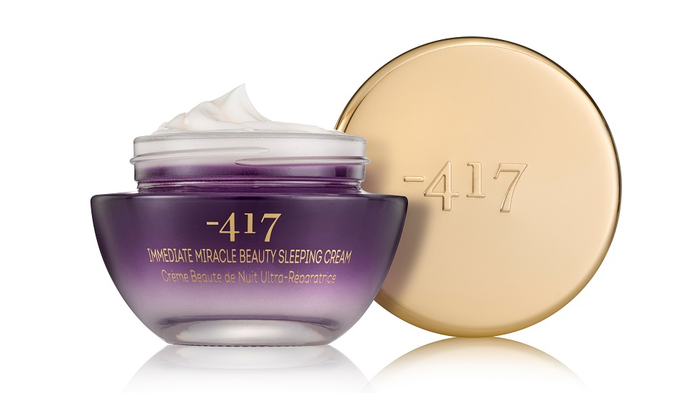 417 Beauty Sleeping Cream