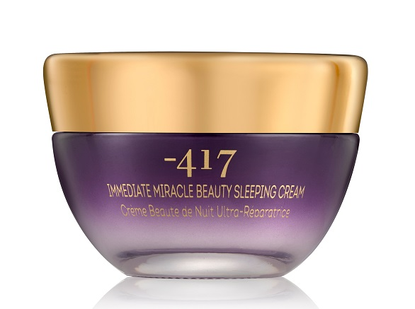 417 Beauty Sleeping Cream2