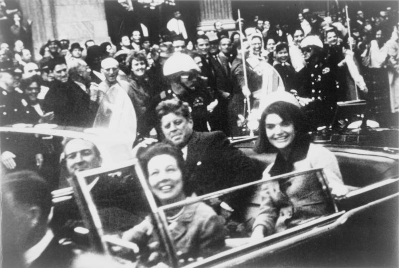 Prsonalitățile născute în Zodia Leului pe 28 iulie, Jaqueline Kennedy Onassis