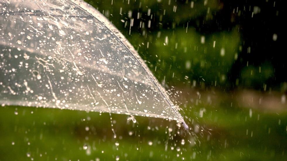 Cod galben de ploi în aproape toată țara
