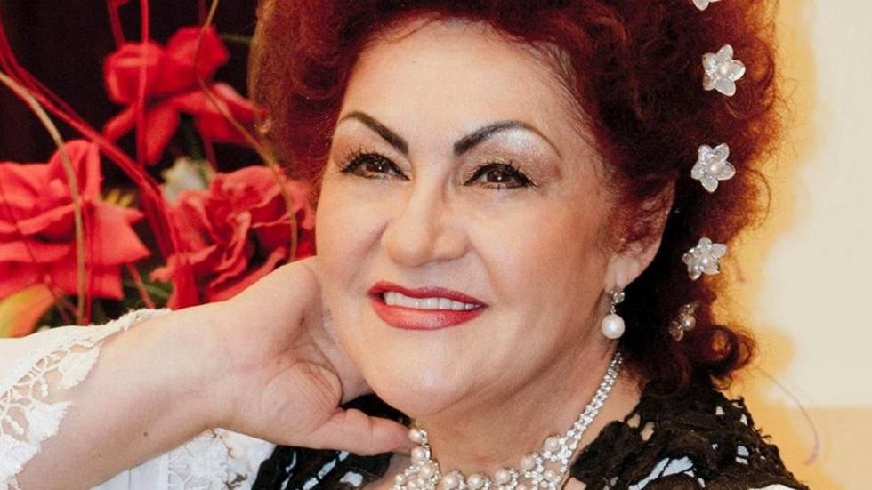 Elena Merișoreanu, operată de urgență