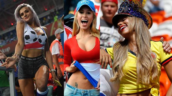 FIFA cere să nu mai fie fotografiate femeile frumoase