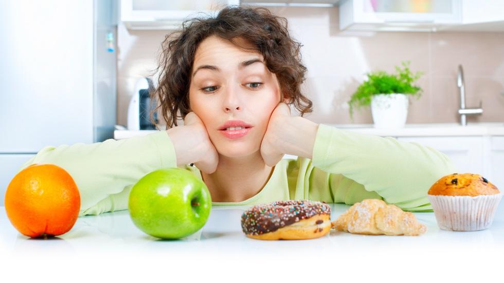 Factorii care te împiedică să duci la capăt o dietă