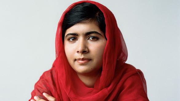 Personalitățile născute în Zodia Racului pe 12 iulie, Malala Yousafzai