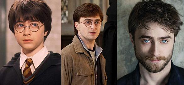 Personalitățile născute în Zodia Leului pe 23 iulie, daniel Radcliffe