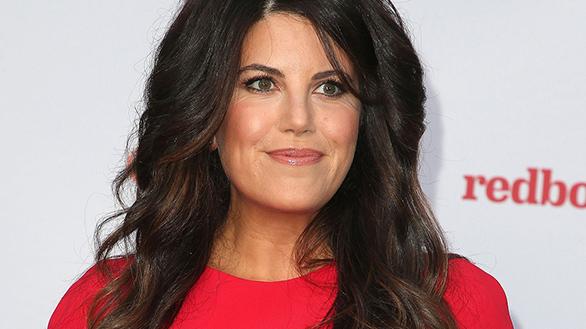 Personalitățile născute în Zodia Leului pe 23 iulie, Monica Lewinsky