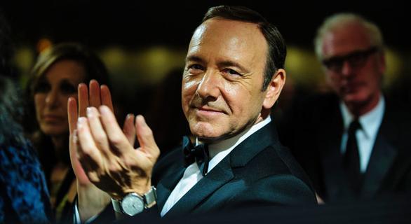 Personalitățile născute în Zodia Leului pe 26 iulie, Kevin Spacey