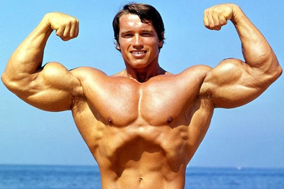 Personalitățile născute în Zodia Leului pe 30 iulie, Arnold Schwarzenegger