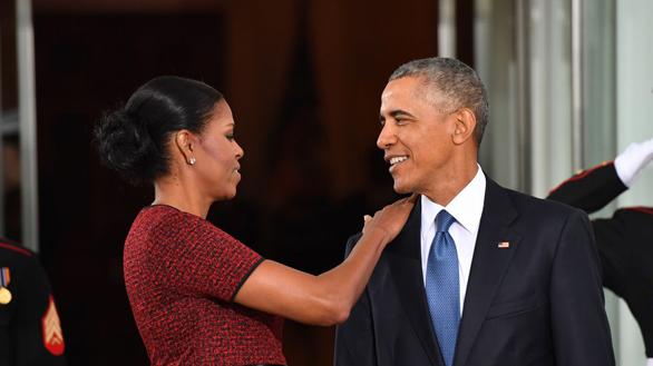 Cele trei sfaturi ale lui Barack Obama