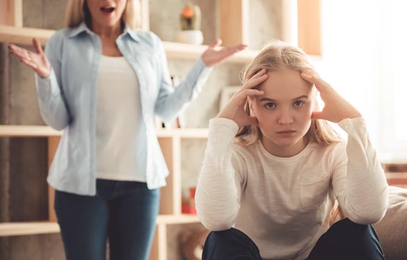 Comportamentul adolescenților are cauze biologice