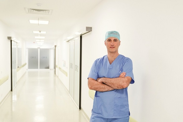 personalized osteotomy