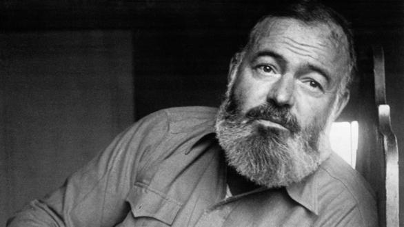 Personalitățile născute în Zodia Racului pe 21 iulie, Ernest Hemingway