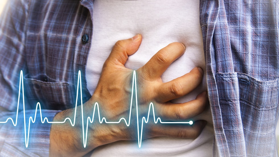 primul-ajutor în caz de infarct