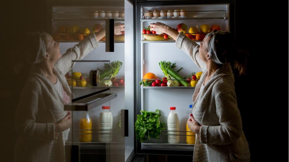 riscurile majore ale mâncatului la ore târzii