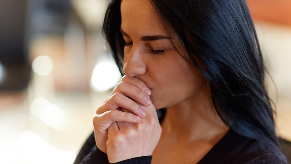 rugăciunea femeii singure