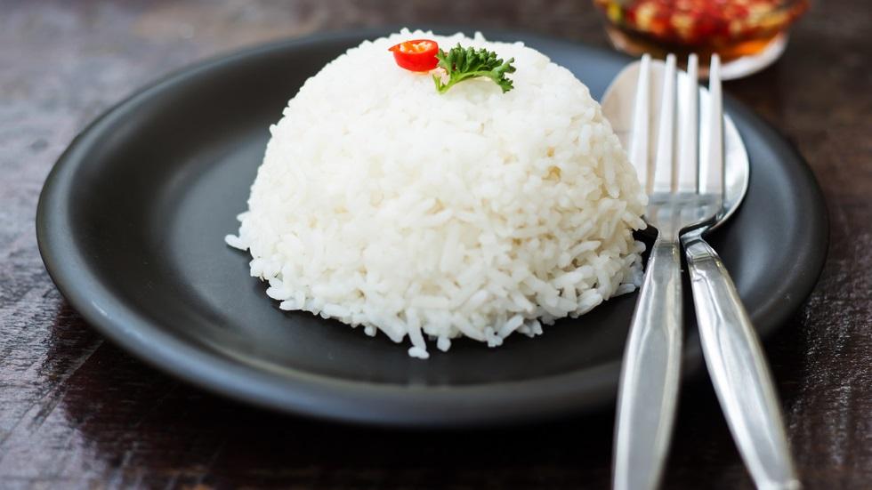 secretul orezului pufos