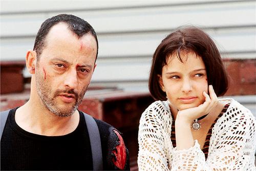 Personalitățile născute în Zodia Leului pe 30 iulie, Jean Reno, Natalie Portman