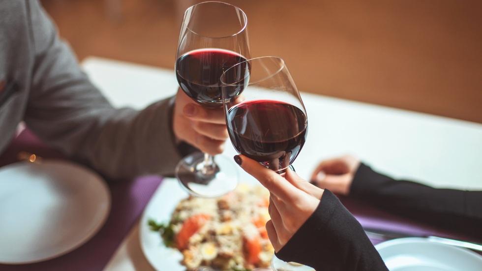 vinul roșu aliatul organismului în lupta împotriva cancerului