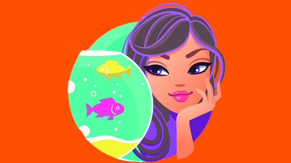 Horoscopul lunar septembrie 2018 pentru Pești