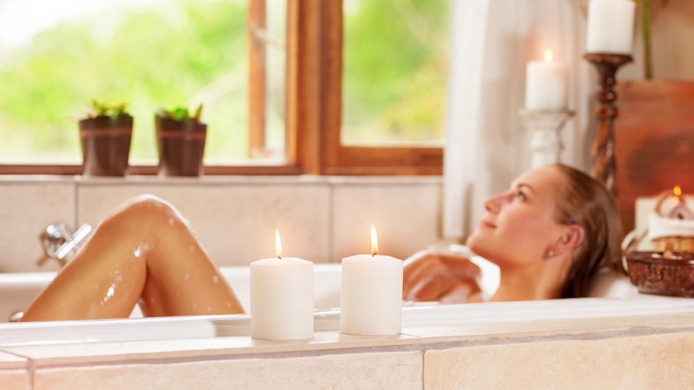 Cum să faci o baie detoxifiantă