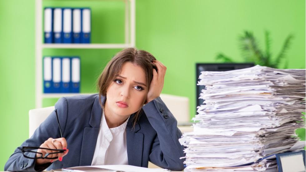 Cum să te readaptezi la serviciu după concediu