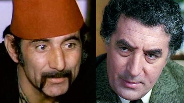 Toma Caragiu și Jean Constantin s-au născut pe aceeași dată