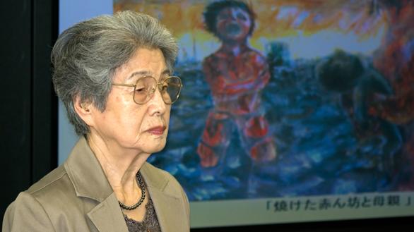 Mărturiile supraviețuitorilor de la Hiroshima