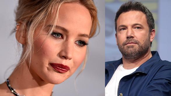 Personalitățile născute în Zodia Leului pe 15 august, Ben Affleck, Jennifer Lawrence