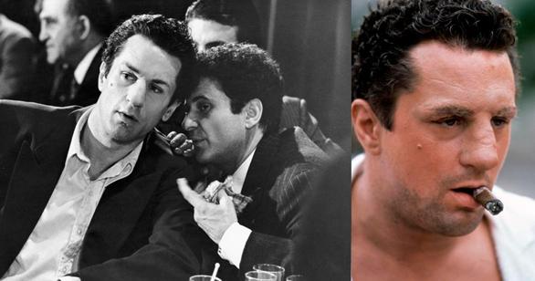 Personalități născute în Zodia Leului pe 17 august, Robert De Niro