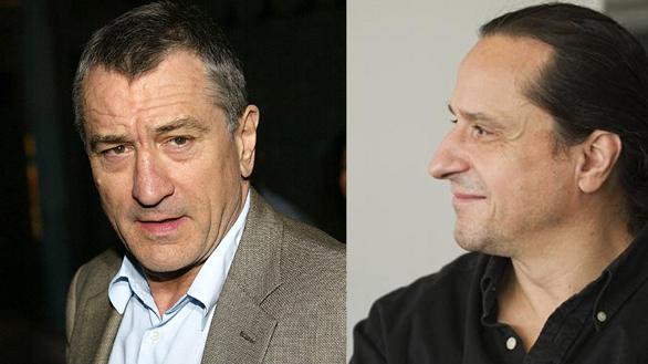 Personalități născute în Zodia Leului pe 17 august, Robert De Niro, Claudiu Bleonț