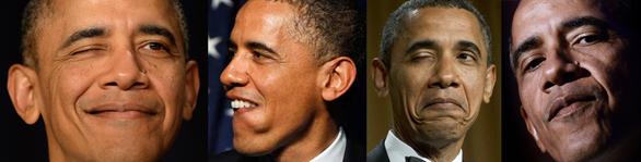 Personalitățile născute în Zodia Leului pe 4 august, Barack Obama