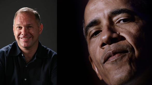 Personalitățile născute în Zodia Leului pe 4 august, Vlad Ivanov, Barack Obama